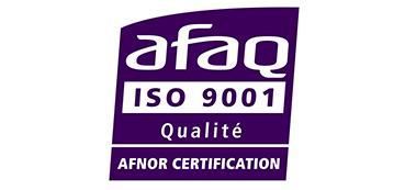 TITANOBEL is now certified according to the new version of the standard ISO 9001:2015!