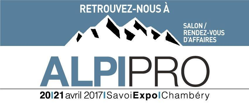 Salon Alpipro 2017